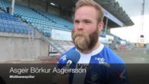 semestafakta-Ásgeir Ásgeirsson