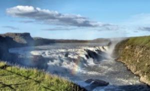 semestafakta-Þingvellir National Park