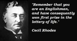 semestafakta-Cecil Rhodes