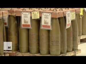 semestafakta-Chemical Weapons Stockpile