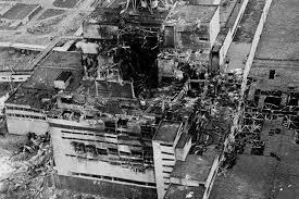 semestafakta-Chernobyl disaster