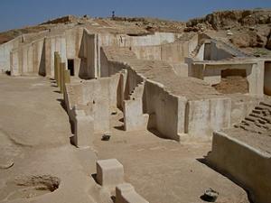 semestafakta-city of ebla
