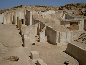 semestafakta-city of ebla