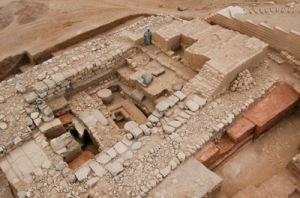 semestafakta-city of ebla2