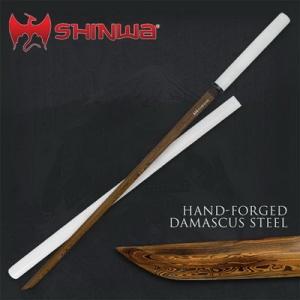 semestafakta-damascus Swords