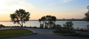 semestafakta-Dnepropetrovsk Embankment
