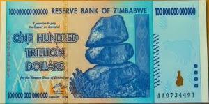 semestafakta-dollar zimbabwe