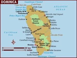 semestafakta-dominican map