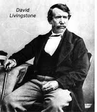 semestafakta-Dr David Livingstone