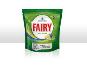 semestafakta-Fairy