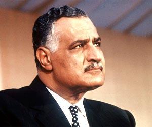semestafakta-Gamal Abdel Nasser