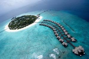 semestafakta-gan island