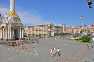 semestafakta-geographical center of Europe