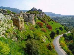 semestafakta-Golan Heights
