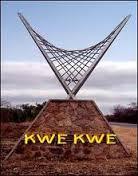 semestafakta-Gold Mining Museum, in KweKwe