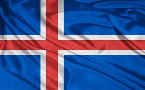 semestafakta-iceland flag