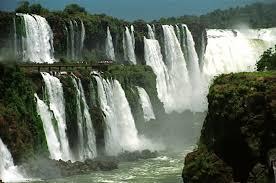 semestafakta-Iguacu Falls