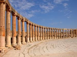 semestafakta-Jerash