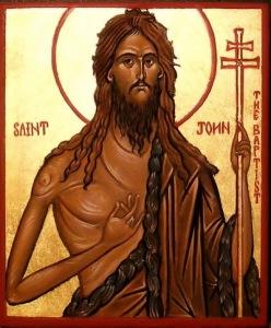 semestafakta-JOHN BAPTIST