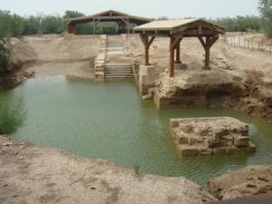 semestafakta-Jordan River
