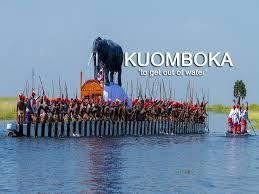 semestafakta-Kuomboka