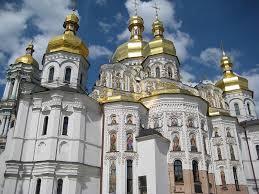 semestafakta-Kyiv Pechersk Lavra