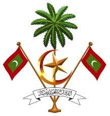 semestafakta-maldive emblem