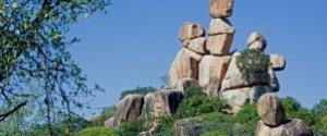 semestafakta-Matobo Hills