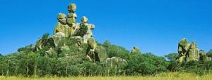 semestafakta-Matopo National Park