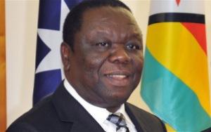 semestafakta-Morgan Tsvangirai
