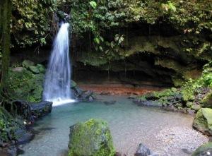 semestafakta-morne trois pitons national park