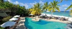 semestafakta-Paradise Island Resort