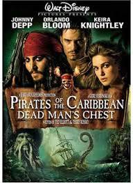 semestafakta-Pirates of the Caribbean (2), Dead Man's Chest