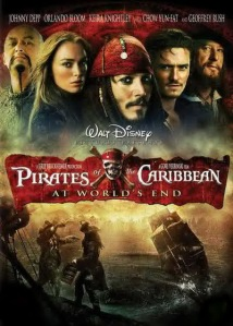 semestafakta-Pirates of the Caribbean (3), at World's End
