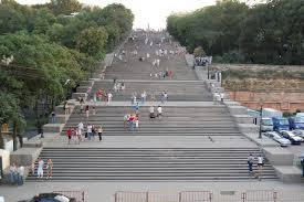 semestafakta-Potemkin Stairs