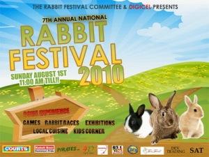 semestafakta-Rabbit Festival