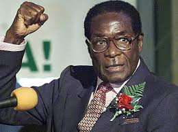 semestafakta-Robert Mugabe