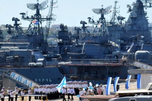 semestafakta-Russian navy fleet