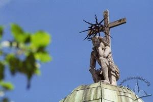 semestafakta-sitting christ