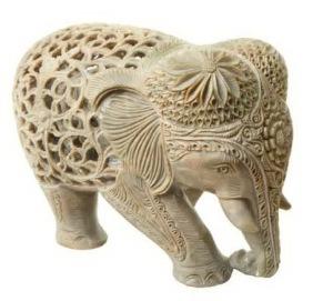 semestafakta-soapstone-elephant