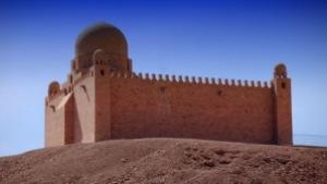 semestafakta-St Simeon's Monastery 2