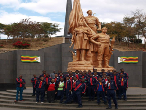 semestafakta-The Zimbabwean National Heroes Acre