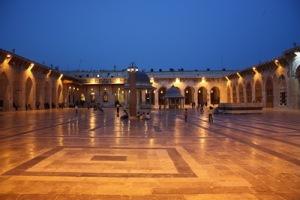 semestafakta-Umayyad Mosque