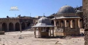 semestafakta-Umayyad Mosque4