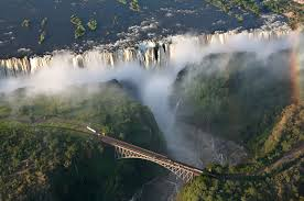 semestafakta-Victoria Falls Bridge