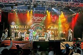 semestafakta-World Creole Music Festival