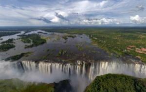 semestafakta-Zambezi