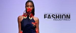 semestafakta-Zimbabwe Fashion Week
