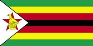 semestafakta-zimbabwe flag