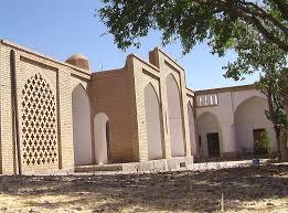 semestafakta- Abu Said Mithkene Mausoleum